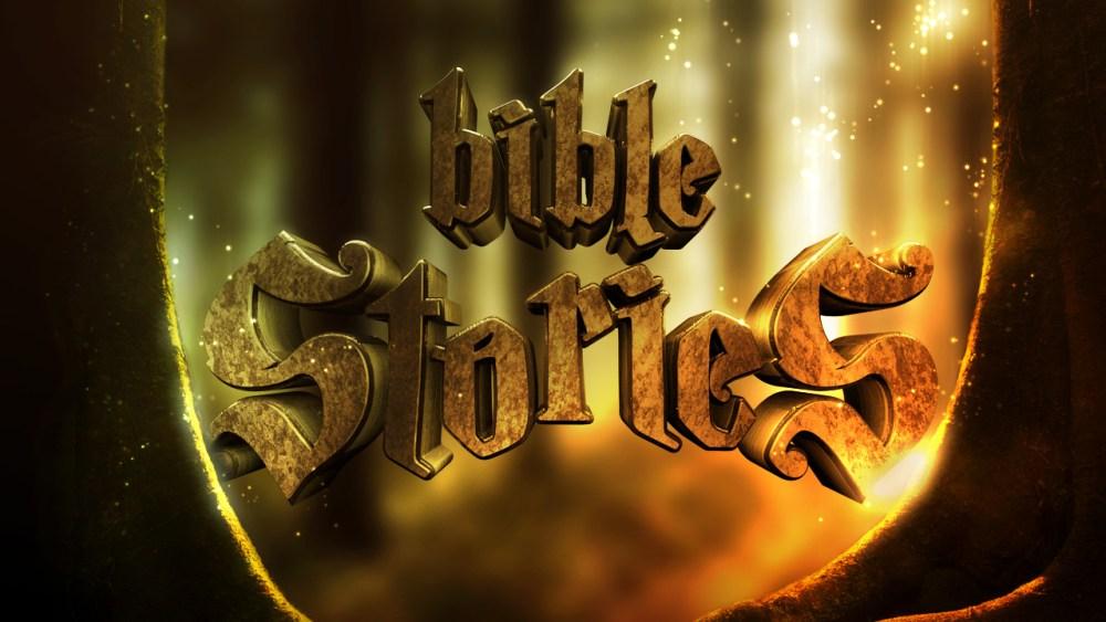 BibleStoriesHD