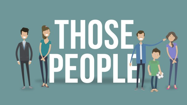 ThosePeople