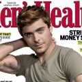 Zac+Efron+on+the+cover+of+Men's+Health+magazine2