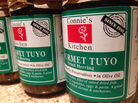 gourmettuyo Connies brand