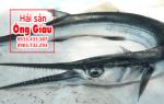 Cá Xương Xanh là cá gì – mua ở đâu – bao nhiêu tiền 1kg tại TpHCM