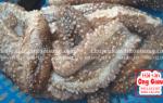 Hải sâm biển có tác dụng gì – mua ở đâu – giá bao nhiêu HCM