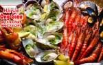 Bán hải sản tươi sống tại Gò Vấp giao hàng tận nơi