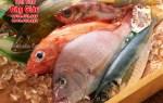 Bán hải sản tươi sốngHà Đông giá rẻ chất lượng