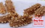 Mua hải sản tươi sống Phú Quốc tại TpHCM