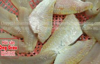 Cách nấu món cá phèn kho nghệ thơm ngon giàu dinh dưỡng