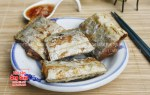 Những món ăn hấp dẫn không thể bỏ qua từ cá hố tươi sống