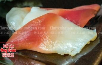 Các món ăn thơm ngon từ sò đỏ tươi ngon