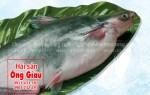 Giá bán cá ngạnh tươi sống nguyên con ở tại TPHCM hiện nay