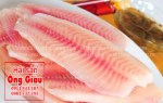 Giá bán phi lê cá tuyết tươi ngon bao nhiêu 1kg tại TP. Hồ Chí Minh