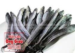 Nơi mua khô cá kèo tại TP. Hồ Chí Minh hiện nay bao nhiêu 1kg