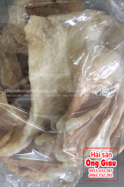 Da cá mập khô mua giá bao nhiêu tiền 1 kg tại TpHCM – bán ở đâu