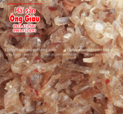 Mua khô cá bống ở đâu ngon tại hcm – giá bán bao nhiêu 1 kg