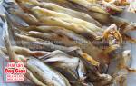 Khô cá khoai giá bán bao nhiêu tiền 1 kg tại TpHCM – làm gì ngon