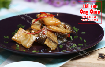 Khô cá dứa 1 nắng làm gì ngon – hướng dẫn chế biến món ăn chi tiết