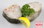 Cá tuyết cắt khoanh ở đâu bán – giá bao nhiêu tiền 1 kg tại tphcm