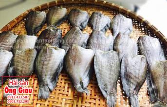 5 Cách làm khô cá Sặc bớt mặt nhanh chóng mà hiệu quả cao