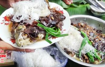 Cá Tai Tượng làm món gì ngon – những gợi ý món ăn đầy hấp dẫn
