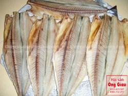 Bán cá thu 1 nắng nguyên con chất lượng tại Tp.HCM giao hàng tận nơi
