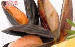 Vẹm Chile nhập khẩu giá tốt giao hàng tận nơi tại TpHCM