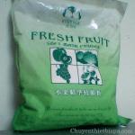 Bột hoa quả bổ xung nước dưỡng ẩm