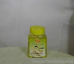 Wax tẩy lông ong vàng