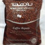 Bột mặt nạ cafe Tazoli trắng da