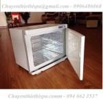 Tủ hấp khăn nóng RTD-23A