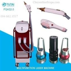 Super Beauty Laser 2in1 FQA32-3