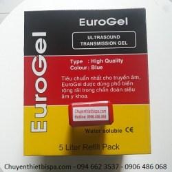 Gel lạnh EuroGel