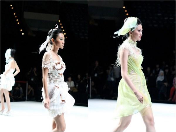Jakarta Fashion Week 20131