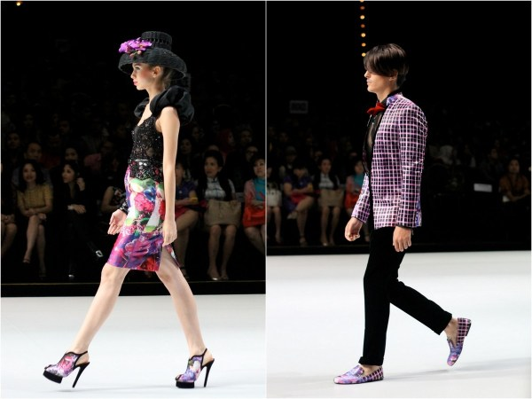 Jakarta Fashion Week 201312