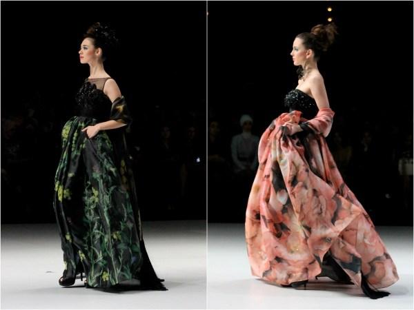Jakarta Fashion Week 201314