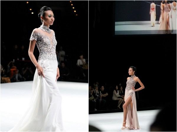 Jakarta Fashion Week 20135
