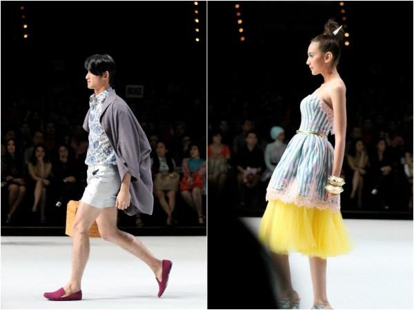 Jakarta Fashion Week 20138