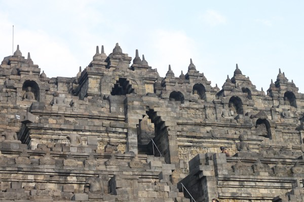 Borobudur Yogyakarta-22