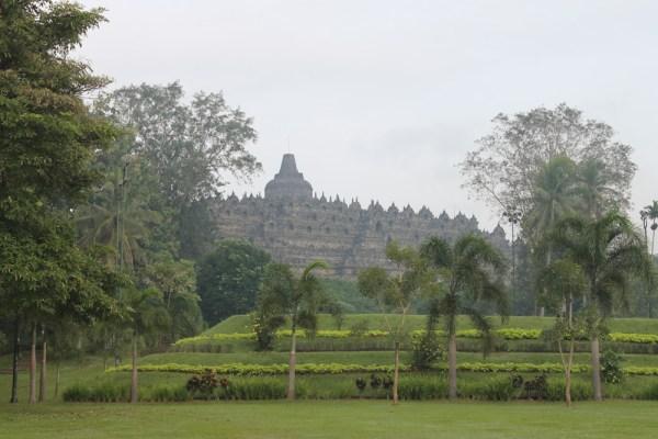 Borobudur Yogyakarta-27