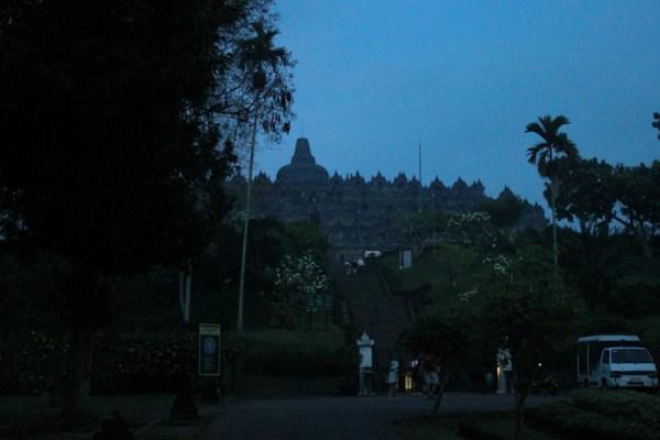 Borobudur Yogyakarta-43