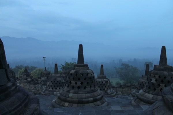 Borobudur Yogyakarta-49