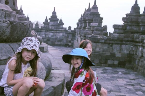 Borobudur Yogyakarta-54