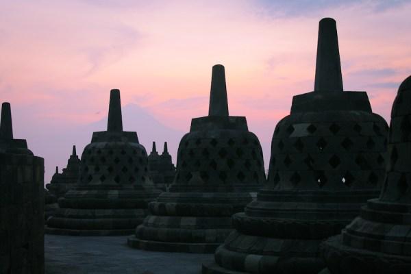 Borobudur Yogyakarta-55