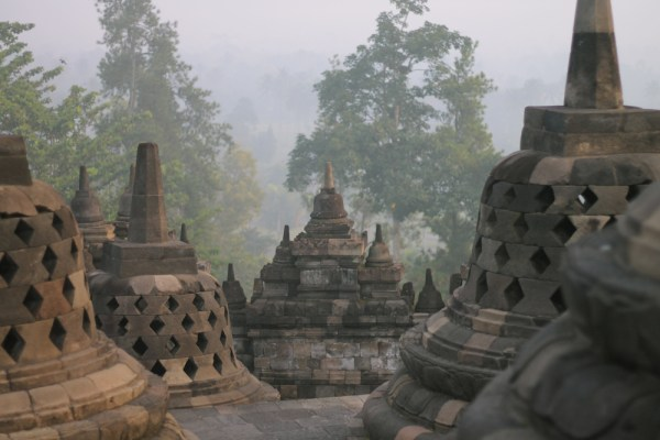 Borobudur Yogyakarta-70