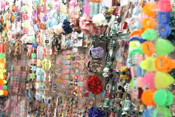 Santacruz Sari Shopping-7