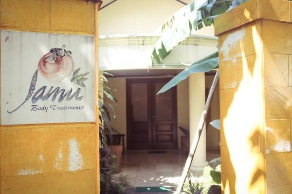 Jamu Spa Jakarta