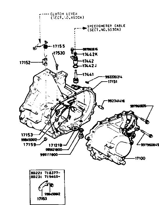 1969 thunderbird schema cablage