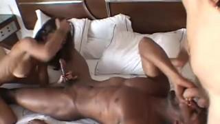 Bi Sex Sandwich 2 - Scene 1