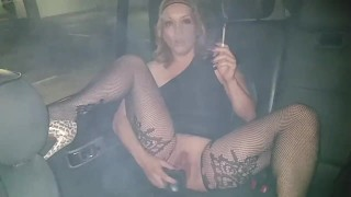 Hotboxing Smoking Solo