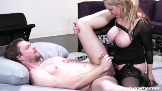 Pegging with Mike Panic