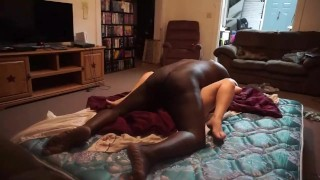 Second Helping of Black Dick