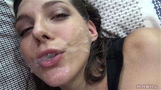 married slut gets her pussy stuffed